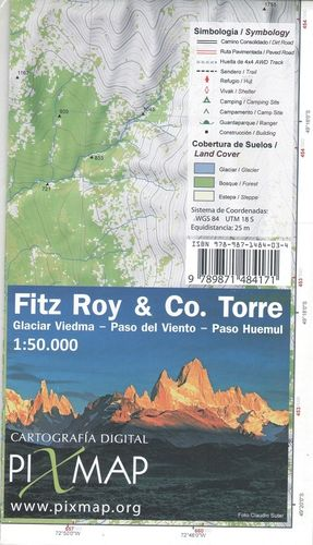 Fitz Roy & Co. Torre